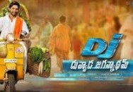 Duvvada Jagannadham 2017 Telugu Movie Watch Online
