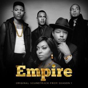 Conqueror - Empire [cast], Estelle, Jussie Smollett