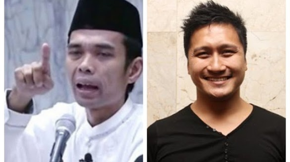 Kala Arie Untung Bertanya UAS Soal Jadi Pemimpin, Ini Jawaban Bijak Beliau