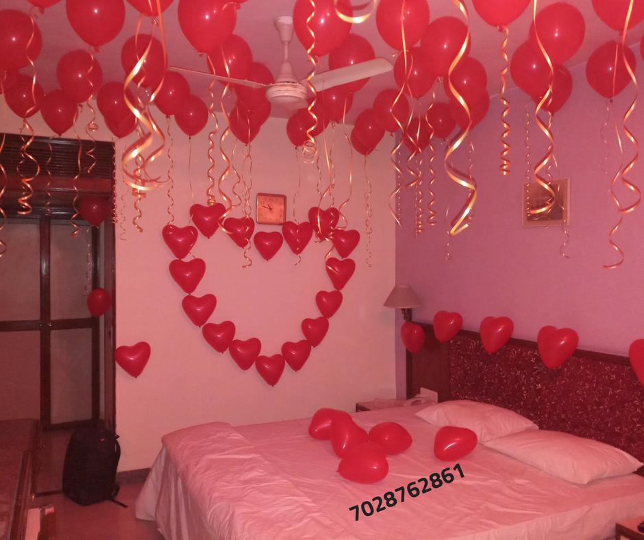 Birthday Celebration Ideas For Girlfriend