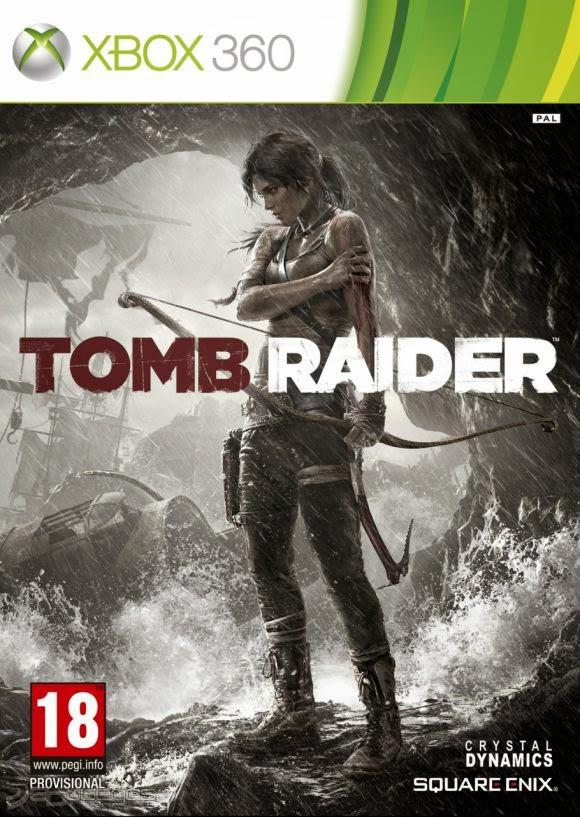 Tomb Raider Xbox360 free download full version