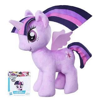Princess Twilight Sparkle Soft Plush