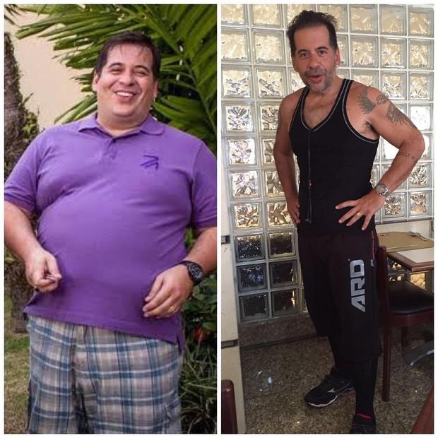 Todos os meios de perda de peso em respostas de farmácias