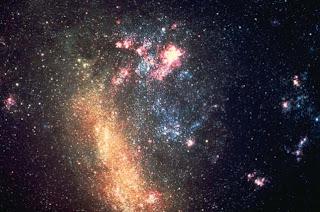 Un universo anterior al Big Bang 2