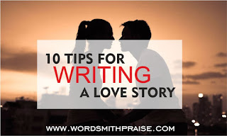 10 Tips For Writing A Love Story