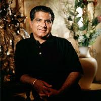 Audiolibro El Alquimista - Deepak Chopra