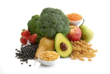 Fungsi dan Peranana Serat Makanan