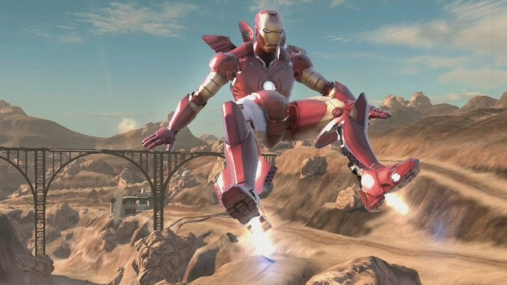 Free Download Full Version Games For PC: Iron Man 3 …