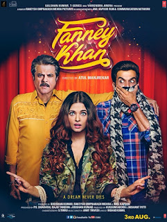 Fanney Khan Budget, Screens & Box Office Collection India, Overseas, WorldWide