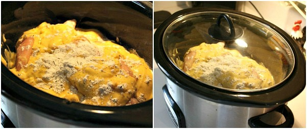 Mommy S Kitchen Recipes From My Texas Kitchen Ranch House Crock