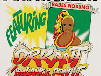 Major Lazer feat. Babes Wodumo & Taranchyla - Orkant _ Balance Pon It (Gqom) [Download]