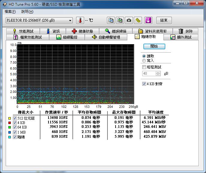 Image%2B002 - Plextor M6V 256G SSD 開箱評測 & Asus K55VD 拆機升級雙硬碟教學