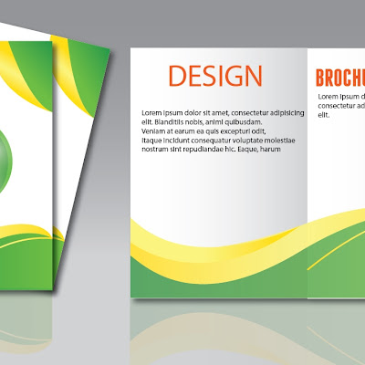 adobe illustrator brochure design how to create simple bifold brochure in illustrator cs6