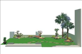 Desain Taman Surabaya - tukngtamansurabaya 54