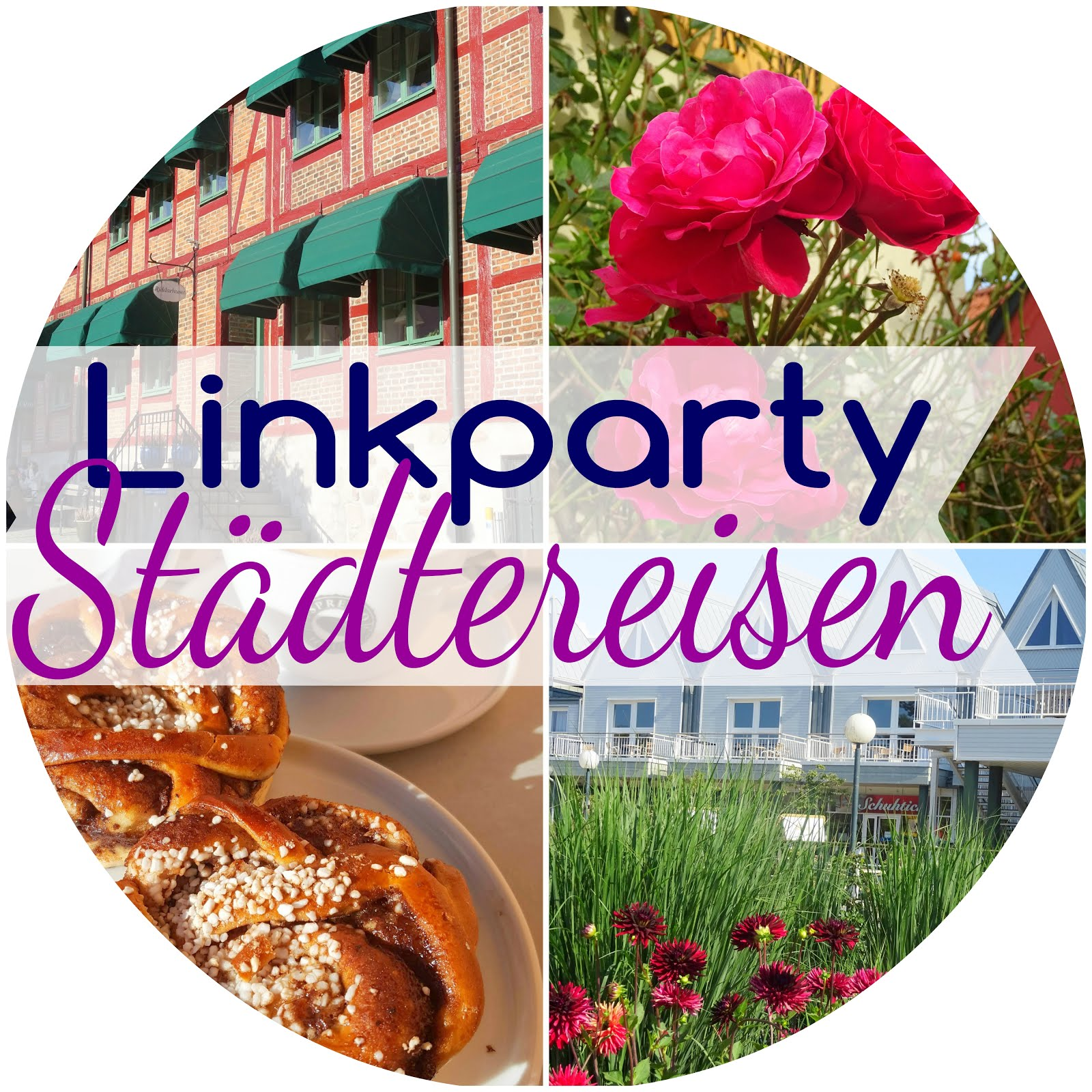 Linkparty offen bis 30. November 20
