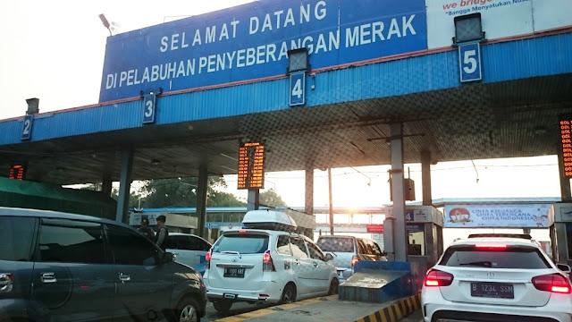 mudik road to sumatra