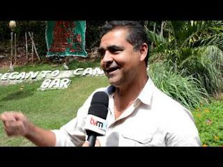 Vice prefeito de Guarabira Marcos Diogo Fala dos desafios e expectativas para 2019 em entrevista para a TV Midia confira