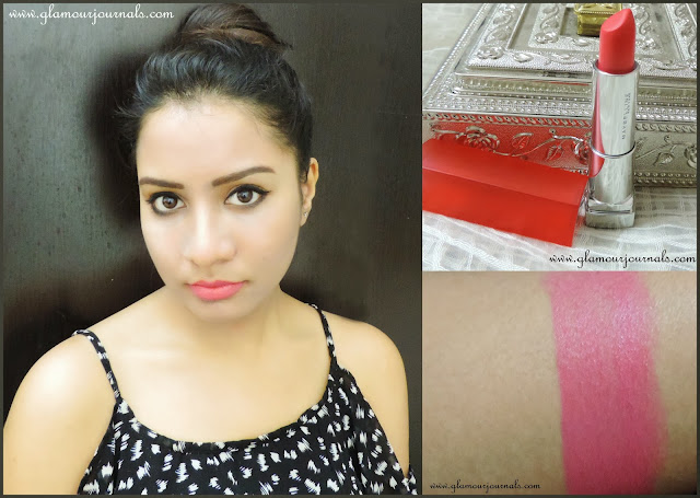 Maybelline Bold Matte Mat1 In India Review Swatches And