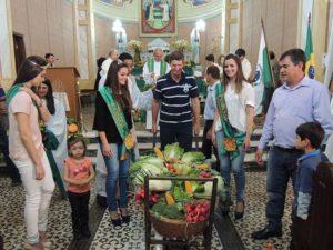 6° Festa do Agricultor de Colombo acontece neste final de semana