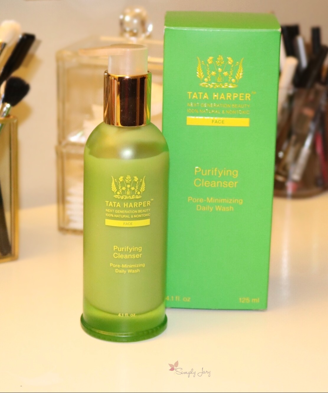 Purifying Cleanser by tata harper #20