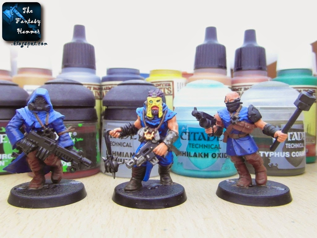 CSM Tzeentch Cultists wip1