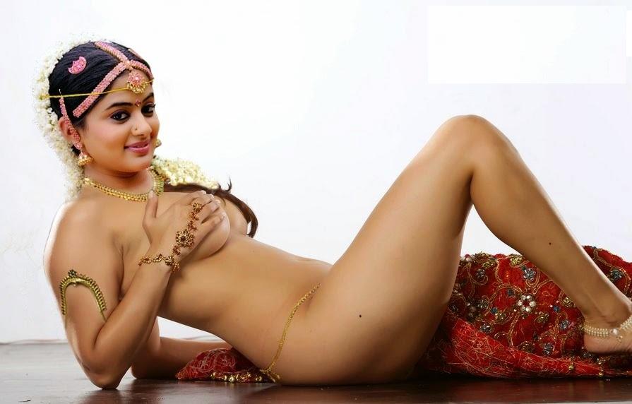 Indian bride having sex