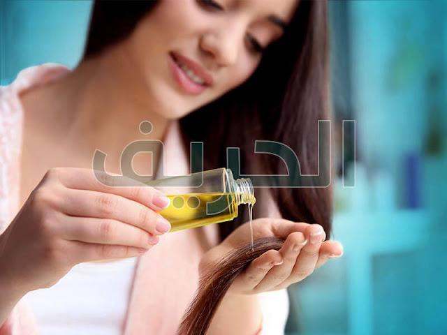 وصفة سهلة لتطويل الشعر في يومين