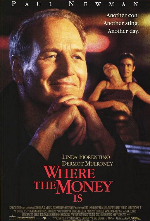 """Where the Money Is"" (2000)"