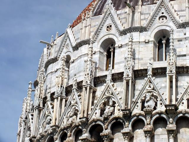 Batipterio de Pisa