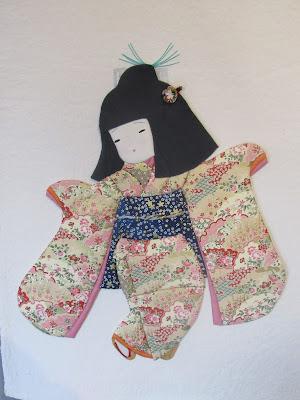 Kurimi-e ilustración