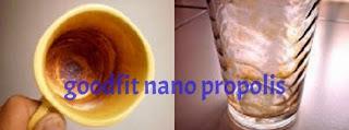 bahaya propolis