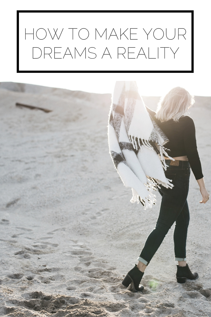 Click to read now or pin to save for later! Click to read now or pin to save for later! Have you ever wondered what it would take to make your dreams a reality? Here's what you need to know