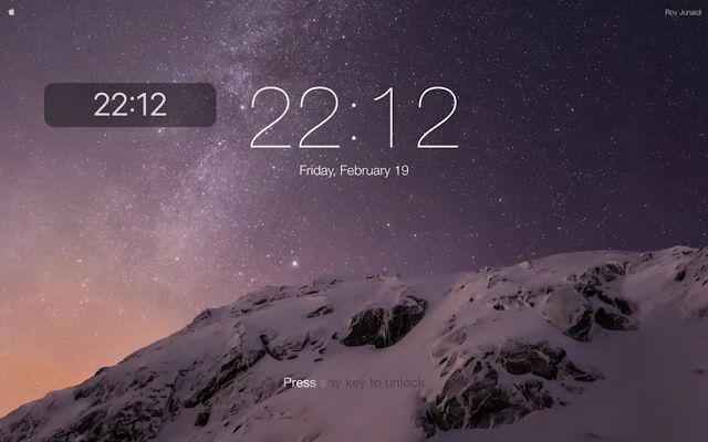 How to Change the Best Screensaver For Mac