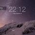 Cara Mengganti Screensaver Mac OS X  Seperti iOS iPhone