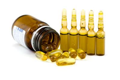 Vitamin E Minyak