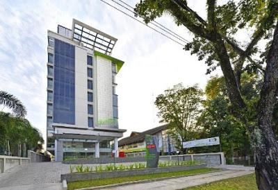 LOKER Head Chef WHIZ PRIME HOTEL KHATIB SULAIMAN PADANG FEBRUARI 2019