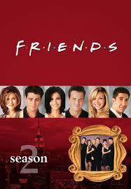 Friends 2ª Temporada Torrent