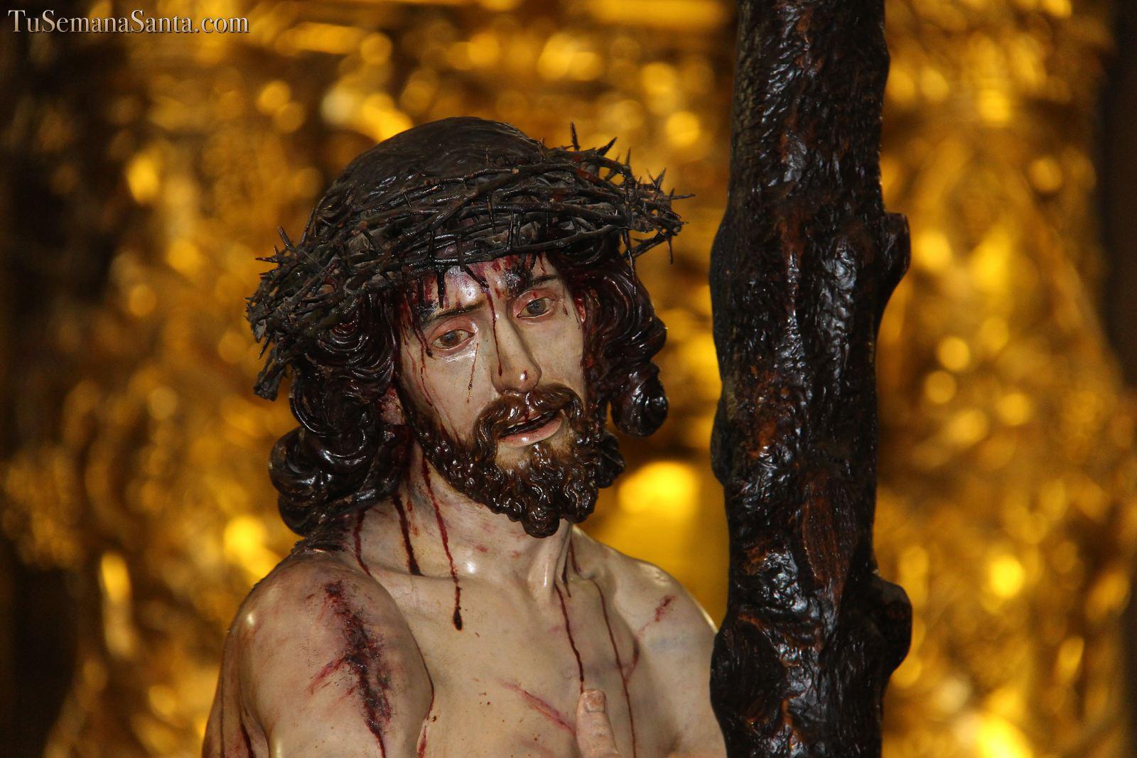 Procesión Extraordinaria Del Cristo De La Victoria De Serradilla Redifusión Tusemanasanta Com