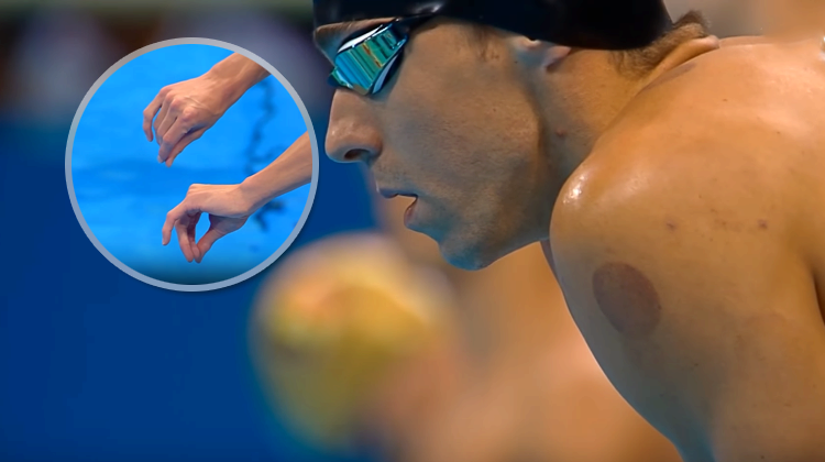 Michael Phelps won gold in 2016 summer olympics