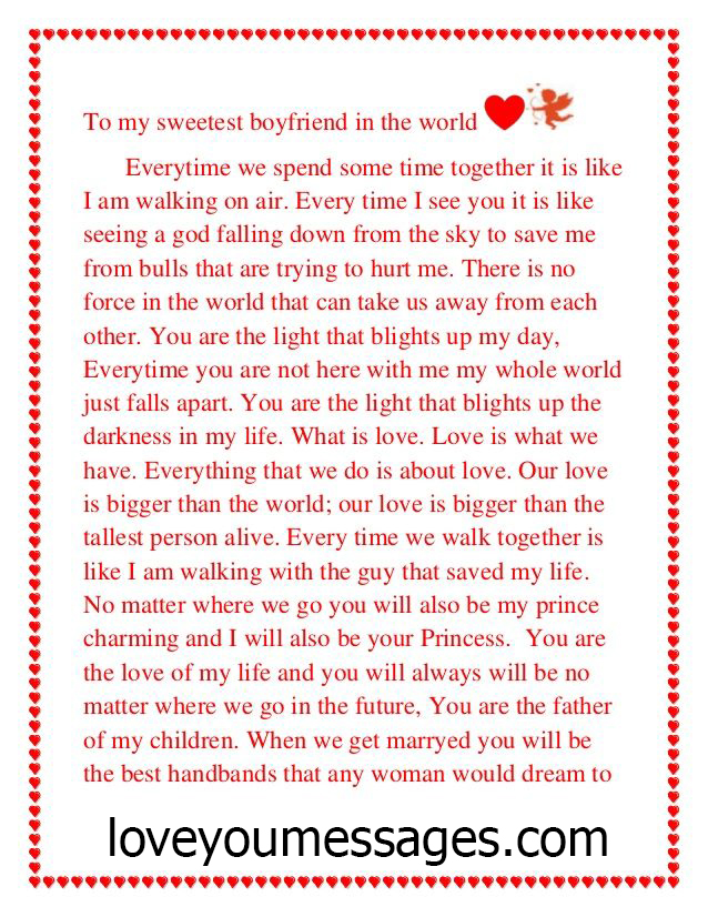 Letter To My Boyfriend On His Birthday : letter, boyfriend, birthday, Anniversary, Paragraphs, Happy, Letters, Messages