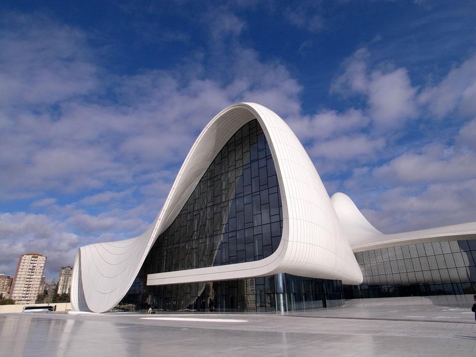 Kunstunterricht spektakul re architektur for Architektur 4 1