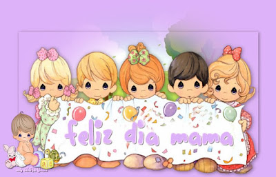 Resultado de imagen para tarjeta con mensaje dia de la madre