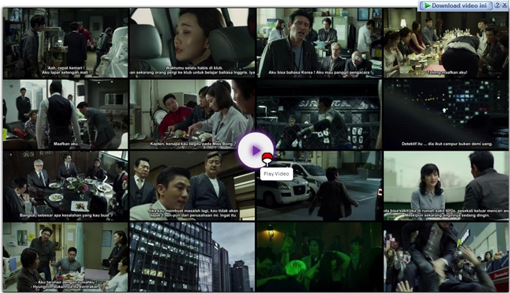 Screenshots Download Film Gratis Veteran (2015) BluRay 480p MP4 Subtitle Indonesia 3GP Nonton Film Gratis Free Full Movie Streaming