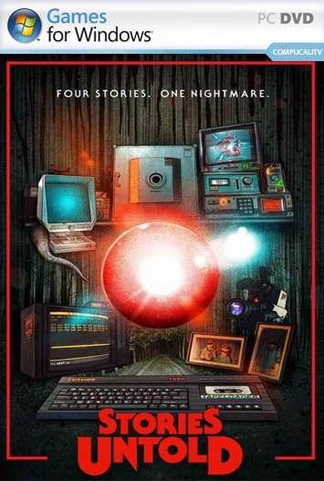 Stories Untold PC Full
