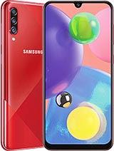 Cara kembali ke pengaturan pabrik Samsung Galaxy A70s