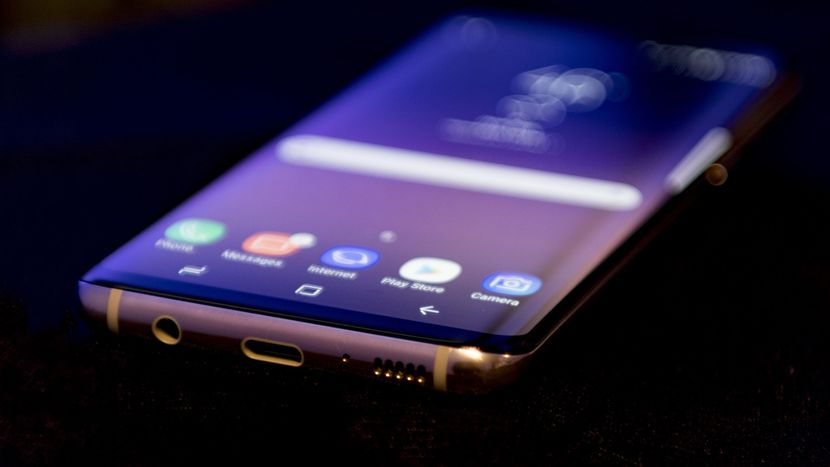 TWRP for Galaxy S8 and S8+ - Latest Technology News | Techs