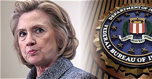 Obama Kritik FBI Terkait Skandal Surel Hillary Clinton