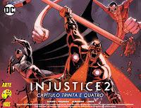 Injustica 2 #34