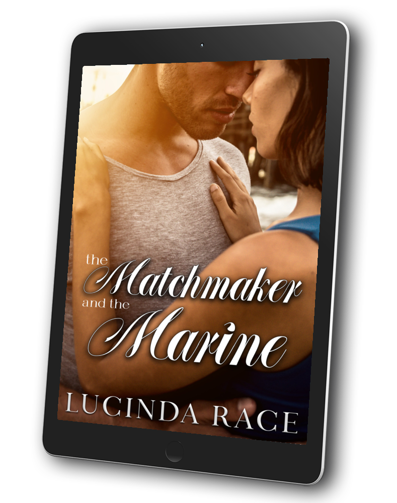 LUCINDA RACE: Writing novels about life, love, and happily ever afters.