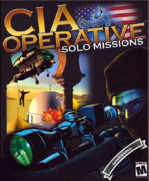 Descargar gratis CIA Operative: Solo Mission [Caps-Mias ...
